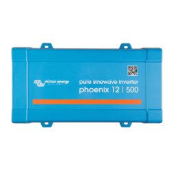 Phoenix 24/500 VE.Direct Schuko