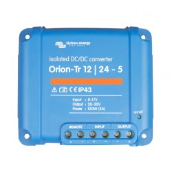 Orion-Tr 12/24-5A (120W)