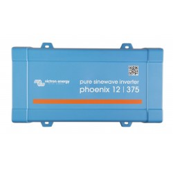 Phoenix 12/375 VE.Direct Schuko outlet